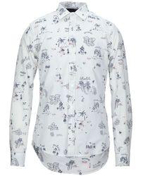 Desigual Camicia - Bianco