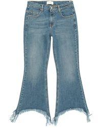 ViCOLO Pantalones vaqueros - Azul