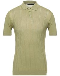 Exte Polo Shirt - Green