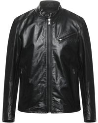 7 For All Mankind Cazadora - Negro