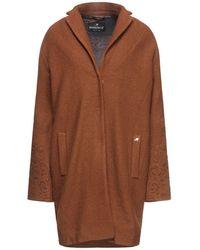 Mason's Coat - Brown