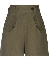 Vila Shorts & Bermuda Shorts - Green