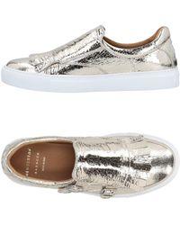 Henderson Sneakers - Métallisé