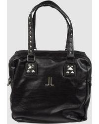 Lancetti   Medium Fabric Bag   Lyst