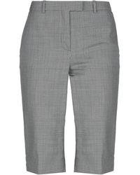 Givenchy Shorts & Bermuda Shorts - Black