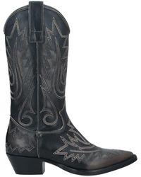 Lemarè Boots - Gray