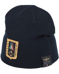Aeronautica Militare Hat - Blue