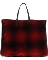 Woolrich Handbag - Red
