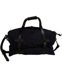 Filson Luggage - Blue