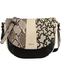 Tous - Cross-body Bag - Lyst