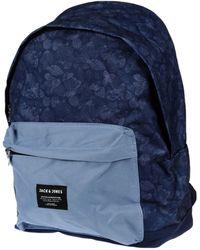 Jack & Jones - Backpacks & Fanny Packs - Lyst