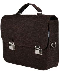 La Cartella | Backpacks & Bum Bags | Lyst