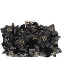 Twin Set Handbag - Black
