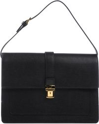Daks Handbag - Black