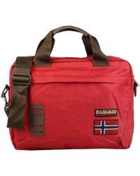 Napapijri - Work Bags - Lyst
