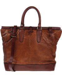 Liebeskind Berlin Handbag - Brown
