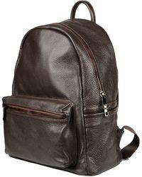 Parentesi Backpacks & Bum Bags - Brown