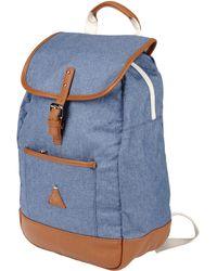 Le Coq Sportif Backpacks & Bum Bags - Blue