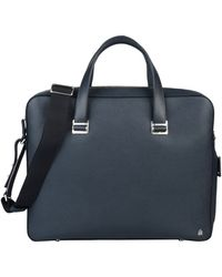 Dunhill - Work Bags - Lyst