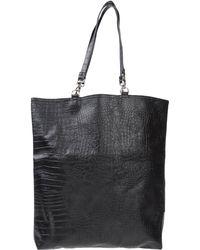La Cartella | Shoulder Bag | Lyst