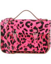 Cambridge Satchel Company Handbag - Multicolour