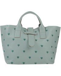 Donatella Lucchi Handbag - Green