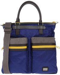 Dolce & Gabbana Handbag - Blue