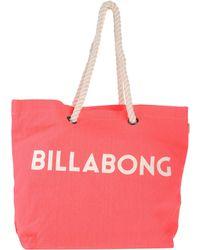 Billabong - Shoulder Bag - Lyst