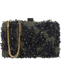 Elie Saab Handbag - Green