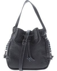 Borsetteria Napoli 1985 Handbag - Black