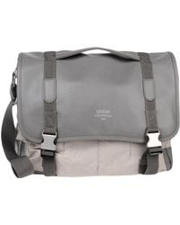 Guess Work Bags - Grey