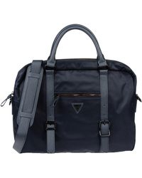 Guess Work Bags - Blue