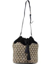 Sessun - Shoulder Bag - Lyst