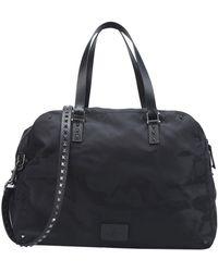 Valentino Luggage - Black