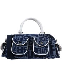 Sonia Rykiel Handbag - Blue
