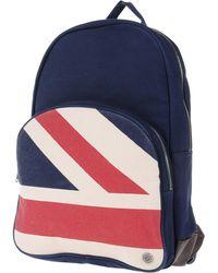 Ben Sherman - Backpacks & Bum Bags - Lyst