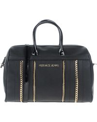 Versace Jeans Couture Handbag - Black