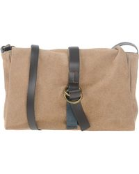 Giada Pelle - Cross-body Bag - Lyst