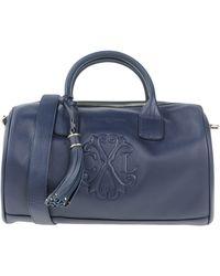 Christian Lacroix Handbag - Blue