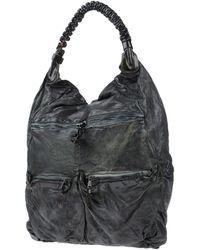 Giorgio Brato Backpacks & Fanny Packs - Gray