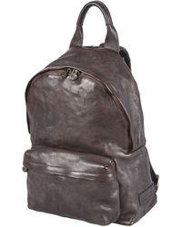 Officine Creative Backpacks & Fanny Packs - Brown