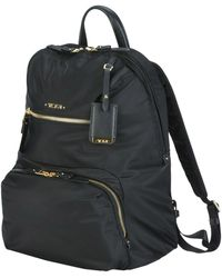 Tumi - Backpacks & Fanny Packs - Lyst