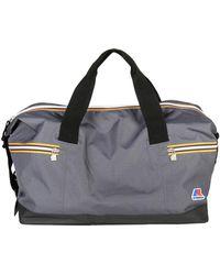 K-Way - Travel & Duffel Bag - Lyst