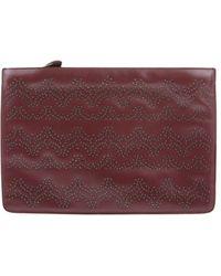 Alaïa Handbag - Purple