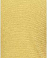 DROMe Jumper - Yellow