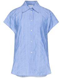 Sandro Shirt - Blue