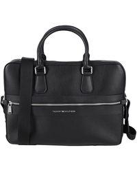 Tommy Hilfiger Handbag - Black