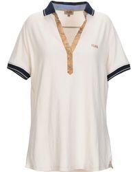 Alviero Martini 1A Classe - Polo Shirt - Lyst