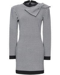 Balmain - Short Dress - Lyst