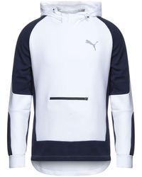 PUMA - Sweatshirt - Lyst